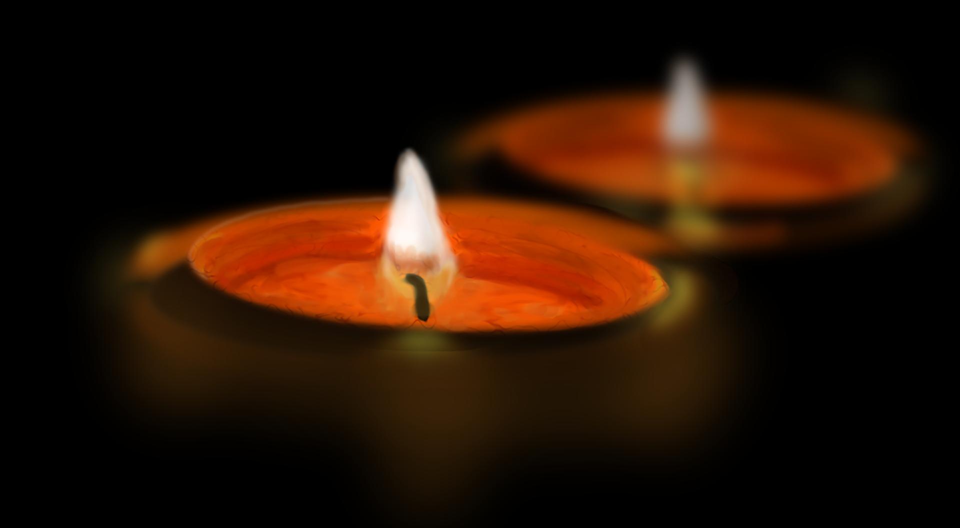 candle 3788818 1920 waskie - Czas listopadowej zadumy wduchu eko